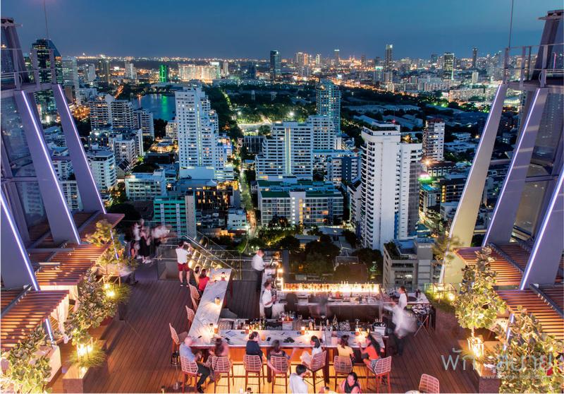 Hyatt Regency Bangkok Sukhumvit สวย ทันสมัย | Paksabuy.com พักสบาย